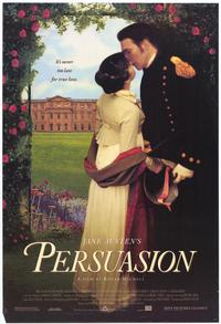 Persuasion - 43 x 62 Movie Poster - Bus Shelter Style A