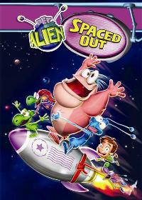 Pet Alien - 27 x 40 Movie Poster - Style A