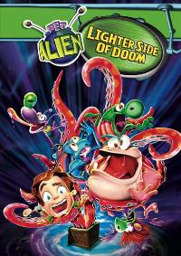 Pet Alien - 27 x 40 Movie Poster - Style B