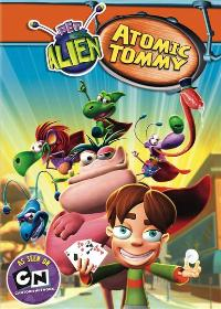 Pet Alien - 11 x 17 Movie Poster - Style C