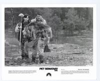 Pet Sematary 2 - 8 x 10 B&W Photo #2