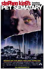 Pet Sematary - 11 x 17 Movie Poster - Style A
