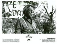 Pet Sematary - 8 x 10 B&W Photo #1