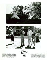 Pet Sematary - 8 x 10 B&W Photo #5