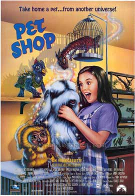 Pet Shop - 11 x 17 Movie Poster - Style A