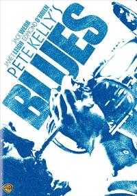 Pete Kelly's Blues - 11 x 17 Movie Poster - Style B