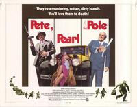 Pete, Pearl and the Pole - 11 x 14 Movie Poster - Style A