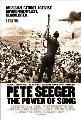 Pete Seeger: The Power of Song - 43 x 62 Movie Poster - Bus Shelter Style A
