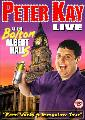 Peter Kay: Live at the Bolton Albert Halls - 27 x 40 Movie Poster - UK Style A
