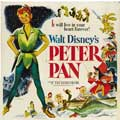 Peter Pan - 30 x 30 Movie Poster - Style A