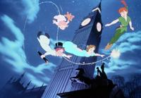 Peter Pan - 8 x 10 Color Photo #1