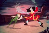 Peter Pan - 8 x 10 Color Photo #5