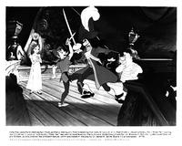 Peter Pan - 8 x 10 B&W Photo #3