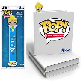 Peter Pan - Tinkerbell Mini-Pop! 3-D Bookmark