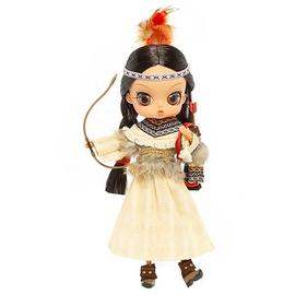 Peter Pan - Disney Pullip Byul as Tiger Lily  Fashion Doll