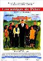 Peter's Friends - 27 x 40 Movie Poster - Spanish Style B