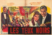 Petersburg Nights - 27 x 40 Movie Poster - Belgian Style A