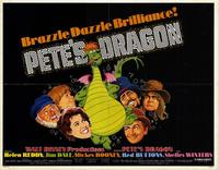 Pete's Dragon - 11 x 14 Movie Poster - Style A