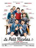Petit Nicolas, Le - 11 x 17 Movie Poster - French Style C