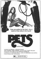 Pets - 11 x 17 Movie Poster - Style C