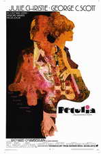 Petulia - 11 x 17 Movie Poster - Style A