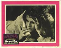 Petulia - 11 x 14 Movie Poster - Style B