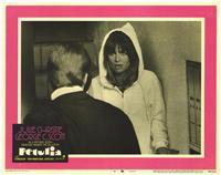 Petulia - 11 x 14 Movie Poster - Style C