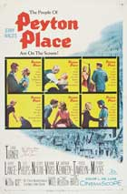 Peyton Place - 27 x 40 Movie Poster - Style D