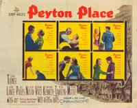 Peyton Place - 22 x 28 Movie Poster - Half Sheet Style A
