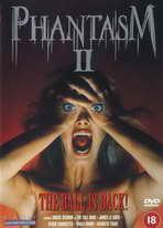 Phantasm 2 - 27 x 40 Movie Poster - Style B