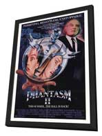 Phantasm 2 - 27 x 40 Movie Poster - Style A - in Deluxe Wood Frame