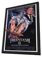 Phantasm 2 - 11 x 17 Movie Poster - Style A - in Deluxe Wood Frame