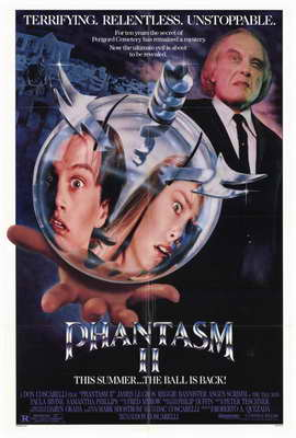 Phantasm 2 - 27 x 40 Movie Poster - Style A