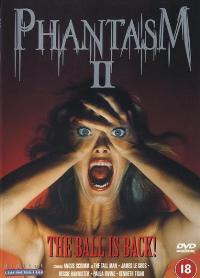 Phantasm 2 - 43 x 62 Movie Poster - Bus Shelter Style A