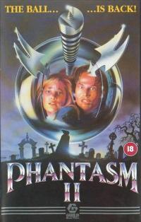 Phantasm 2 - 11 x 17 Movie Poster - Style C
