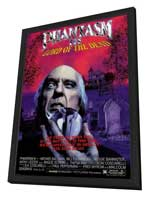 Phantasm 3 - 27 x 40 Movie Poster - Style A - in Deluxe Wood Frame