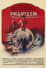 Phantasm - 11 x 17 Movie Poster - Style B