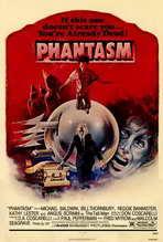 Phantasm - 27 x 40 Movie Poster - Style A