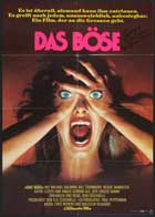 Phantasm - 11 x 17 Movie Poster - German Style B