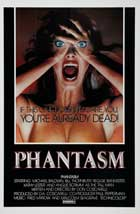 Phantasm - 27 x 40 Movie Poster - Style B