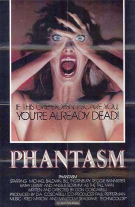 Phantasm - 11 x 17 Movie Poster - Style A