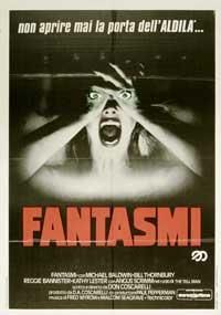 Phantasm - 11 x 17 Movie Poster - Italian Style A