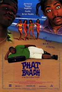 Phat Beach - 27 x 40 Movie Poster - Style A