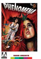 Phenomena - 11 x 17 Movie Poster - UK Style A