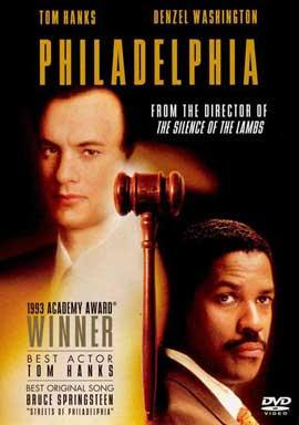 Philadelphia - 27 x 40 Movie Poster - Style C