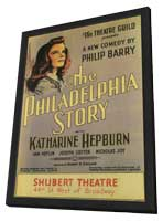 Philadelphia Story, The (Broadway)