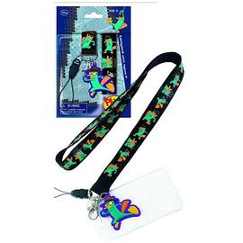 Phineas and Ferb: Across the Second Dimension - Agent P Lanyard