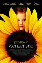 Phoebe in Wonderland - 11 x 17 Movie Poster - Style A