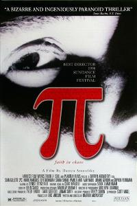 Pi - 11 x 17 Movie Poster - Style A