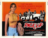 Pick-Up - 11 x 14 Movie Poster - Style A